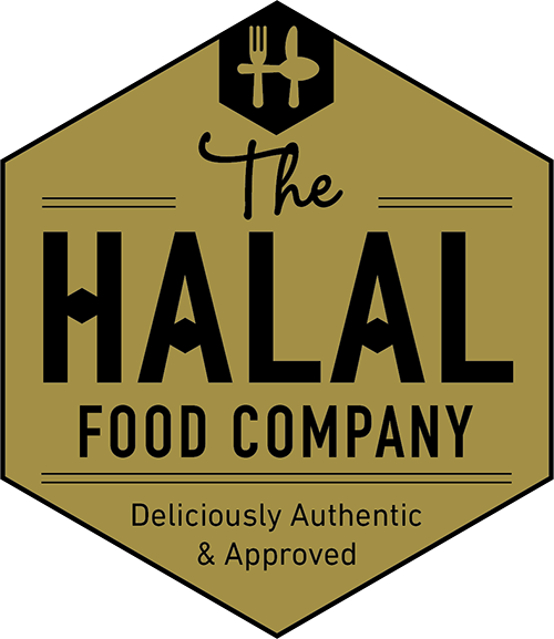 The Halal Food Company Logo